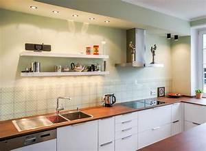 Kuche mattlack weiss arbeitsplatte neolith for Arbeitsplatte küche weiß