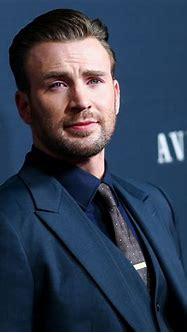 HUNK Movie Actor Chris Evans Naked Photos - Leaked Men