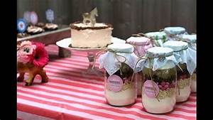 Cute Cowgirl themed birthday party ideas - YouTube