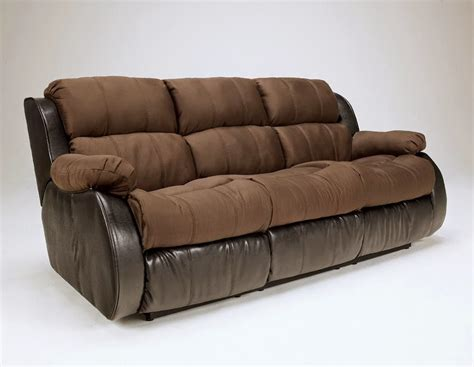 best reclining sofa reviews the best reclining sofas ratings reviews ashley furniture