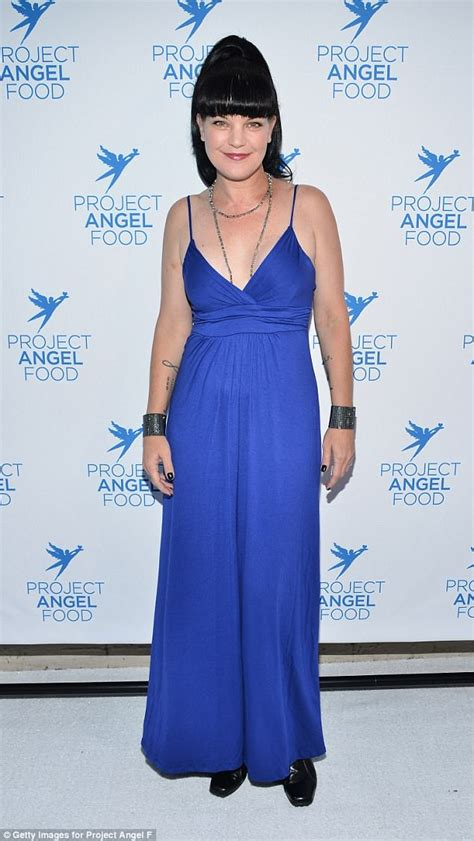Pauley Perrette's NCIS character having an impact on real ...