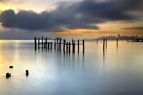 Around San Francisco Extraordinary Photography Patrick