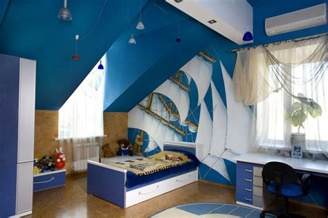 Kinderzimmer Einrichtungsideen Junge by 1001 Ideen F 252 R Kinderzimmer Junge Einrichtungsideen