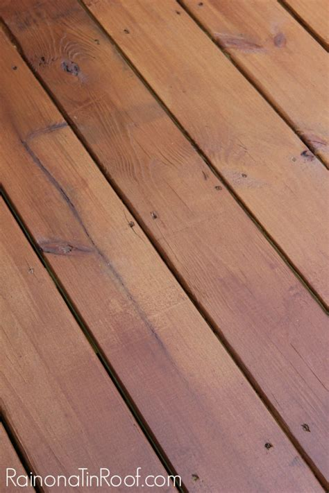 Best Stain And Sealer For Pressure Treated Wood