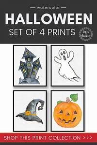 Original, Set, Of, Halloween, Artwork, Reinterpreted, To, Capture