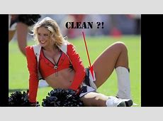 The Worst Cheerleaders Fails In History You Dont Want To