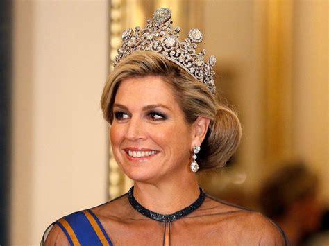 story  queen maximas legendary diamond tiara