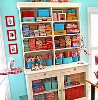 craft room organization ideas Craft Room Envy | Spiral Owl's Create-it Blog