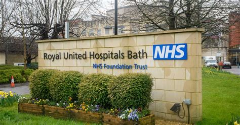 Bath News by In His 70s Dies In Bath S Royal United Hospital After