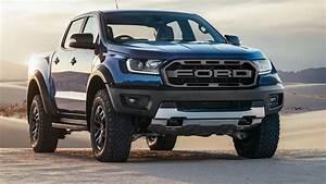 Ford Ranger Interieur : 2019 ford ranger raptor interior exterior and drive youtube ~ Medecine-chirurgie-esthetiques.com Avis de Voitures