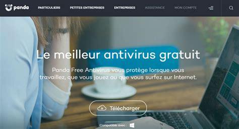 meilleur antivirus gratuit telecharger