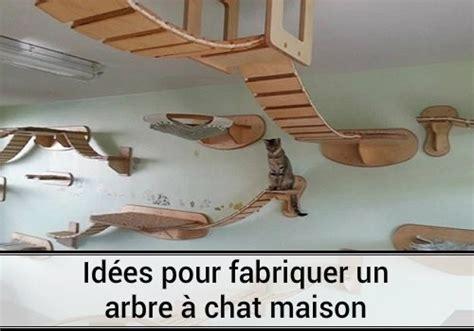 id 233 es pour fabriquer un arbre 224 chat maison des hommes et des chats