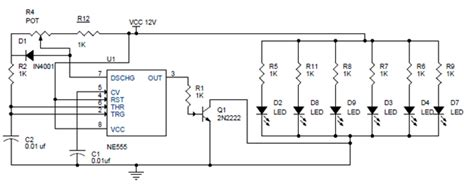 Pwm Lamp Dimmer Using Timer