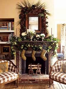 50, Absolutely, Fabulous, Christmas, Mantel, Decorating, Ideas
