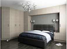 Penelope – fitted bedrooms range