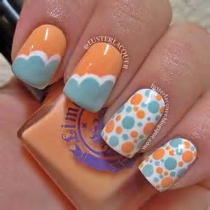 Pics photos cute nail designs easy nails design summer