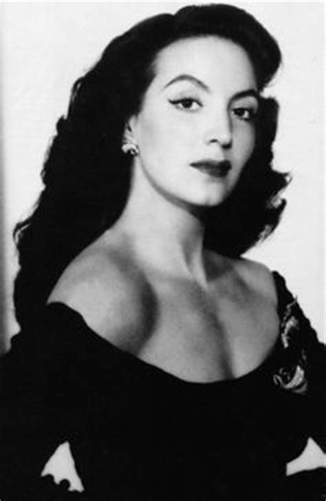 17 Best images about Actrices del Cine De Oro Mexicano on