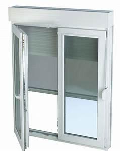 Installer une porte fenetre coulissante devis contrat a for Porte fenetre monobloc