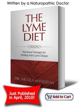 dr klinghardt lyme diet nicola