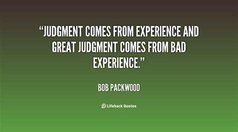 great quotes  judgement quotesgram