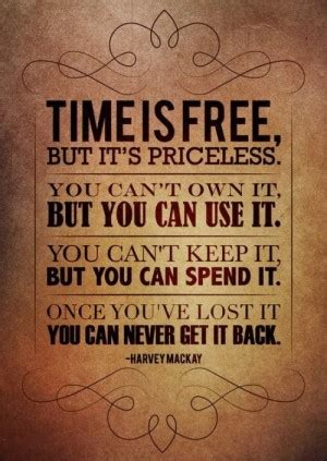 Time Passed So Fast Quotes