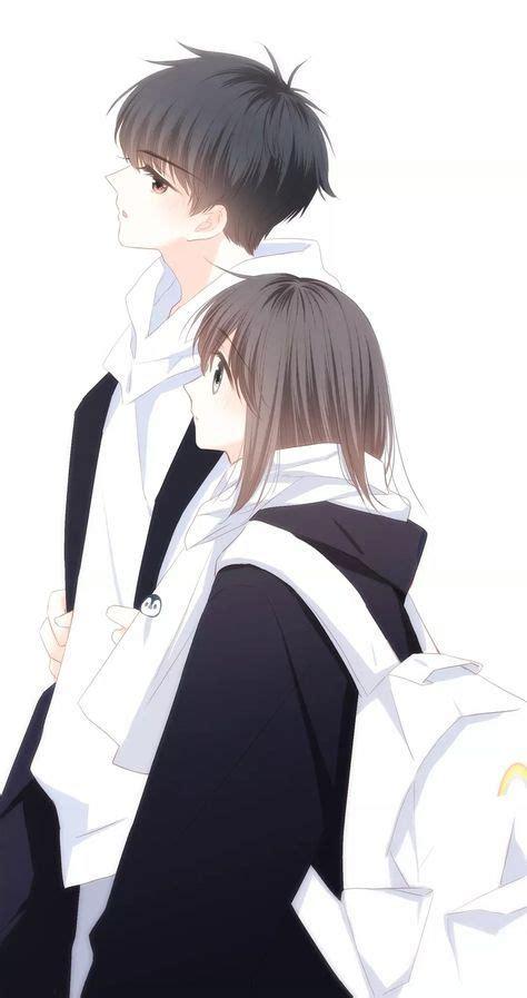 aesthetic anime couple wallpaper anime top wallpaper