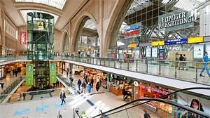 Shoppen In Leipzig : leipzig entspanntes shoppen neben den gleisen ~ Markanthonyermac.com Haus und Dekorationen