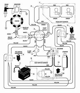 Briggs And Stratton 40r877 Wiring Diagram