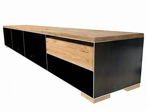 Holz Lowboard Excellent Free Gallery Of Awesome Tv Moebel