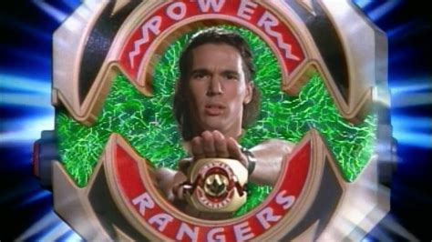 Power Rangers: Every Tommy Oliver Ranger, Ranked From ...