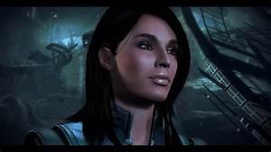 My Mass Effect World =): Ashley Williams