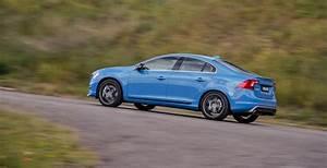 Audi S4 V Volvo S60 Polestar   Comparison Review