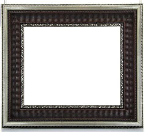 cadre sculpt 233 en bois encadrement de peinture vend 244 me argent cadre pour photo ou toile label