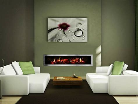 modern fireplaces    install