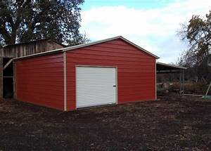 Red Barn Addition Mountain Charlie39s Sheds