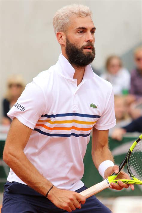 "#benoit paire #australian open #i knew it was gonne a messy 5 sets match #but benoit wasn't even a: ""Sh*t Programming!""- Benoit Paire Slams Italian Open 2020 ..."