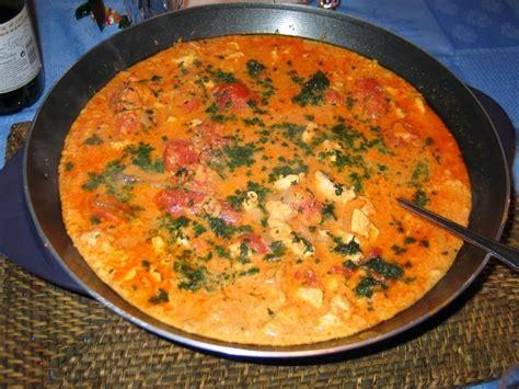 recette de curry de poulet au lait de coco la recette facile