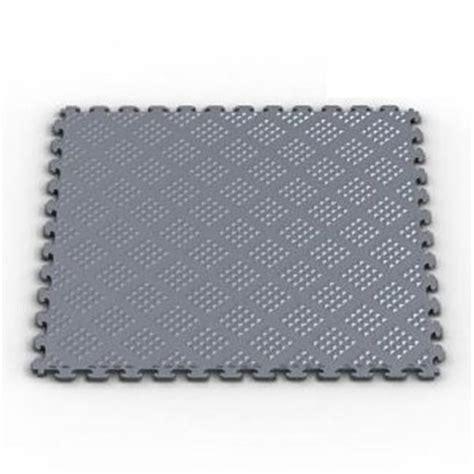 Norsk Interlocking Floor Mats by Norsk 240275 Reversible Interlocking Foam Floor Mat For