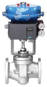 electro pneumatic valve positioner manufacturers suppliers exporters in india