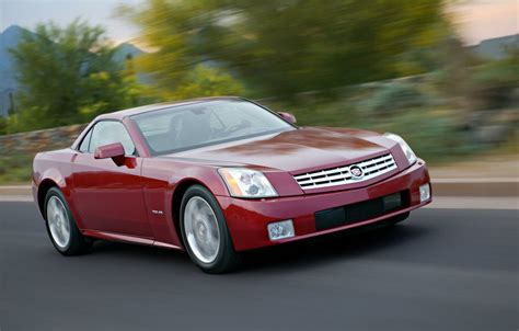 2 Seater Cadillac by Tapscotts The Wheel Xlr Is Cadillac S