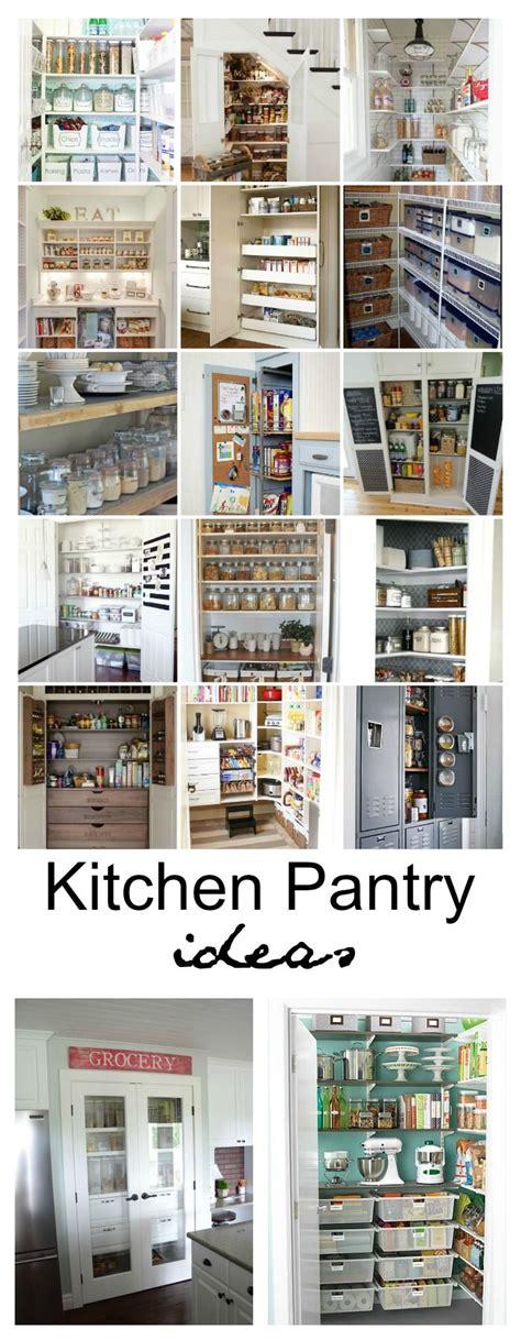 organize kitchen pantry organized kitchen pantry ideas new decorating ideas 1246