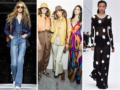 fashion trends   set    comeback   rue