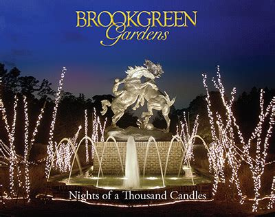 brookgreen gardens of a thousand candles class community learning about special subjects Lovely