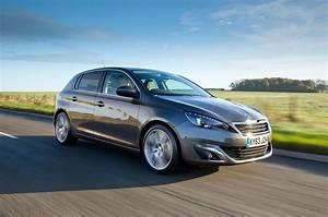 Peugeot 308 Feline : peugeot 308 feline 1 6 thp 156 first drive review autocar ~ Gottalentnigeria.com Avis de Voitures