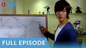 Playful Kiss - Playful Kiss: Full Episode 8 (Official & HD ...