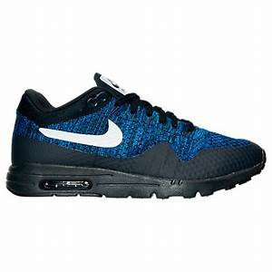 Women s Nike Air Max 1 Ultra Flyknit Casual Shoes Finish Line