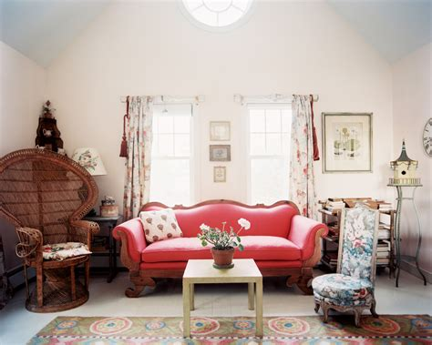 Vintage Living Room Photos (122 Of 202