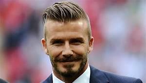 Dicas de cortes de cabelo com David Beckham | MHM