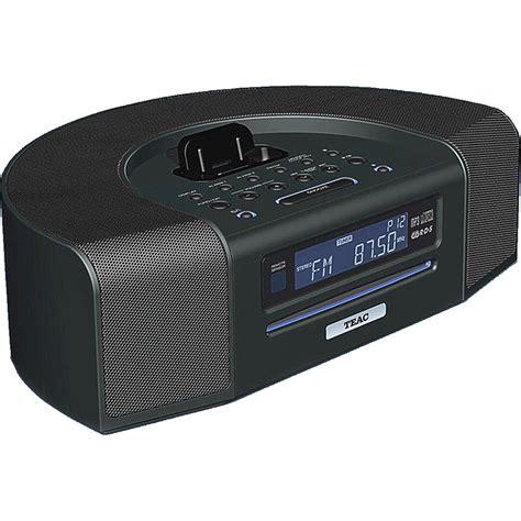 Teac Sr L280i Hi Fi Table Cd Radio Sr L280i B H Photo Video