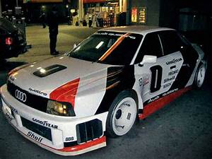 Audi 90 Imsa Gto Replika  U2013 Build Threads